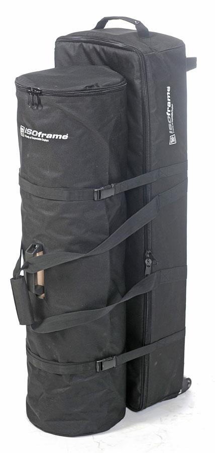 Bag for system og bag for dekor