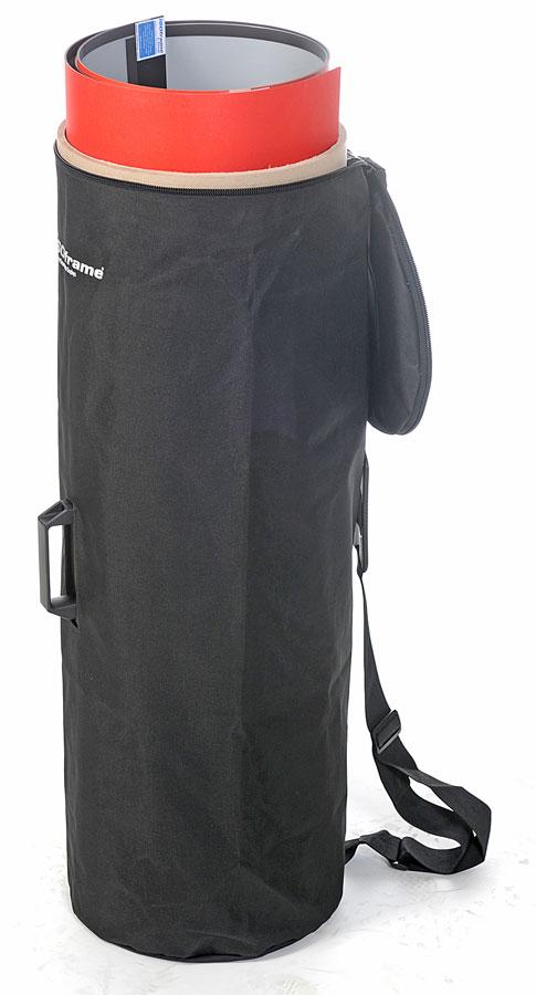Bag for print, fåes i stor og liten.
