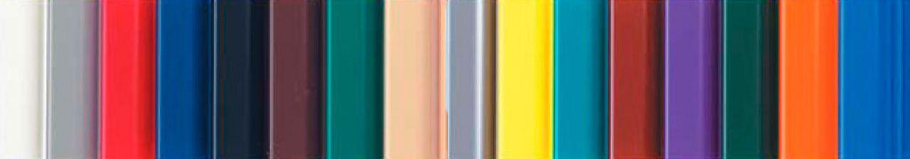 Fargekart Fleiframe plakatramme
