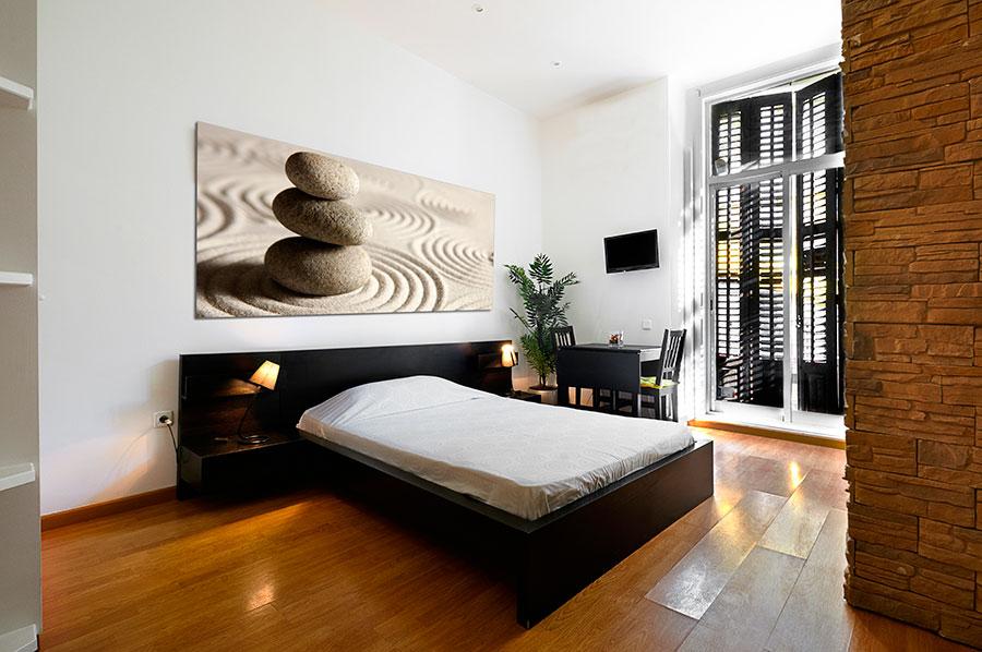 tekstilramme med elegant design